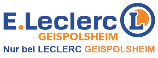 Leclerc Geispolsheim, Ihr Hypermarkt in Geispolsheim